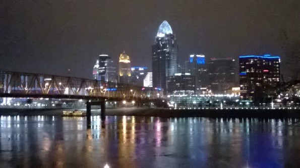 Cincy Lights